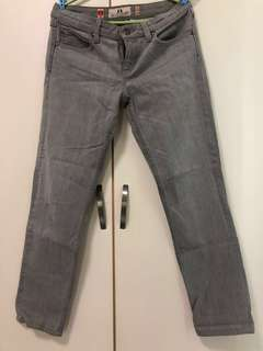 Juicy couture skinny jeans in grey #mayflashsale