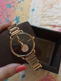 MK Lux watches