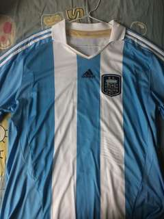Jersey argentina big size