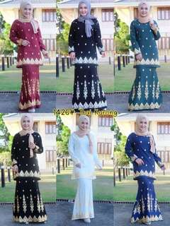 SET SONGKET THAI KURUNG (1426)