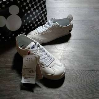 """(Limited) Disney """"Mickey Mouse"""" x Onitsuka Tiger Mexico 66 White"""