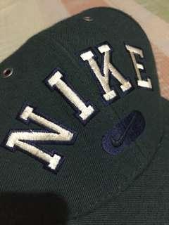 NIKE Vintage CAP