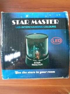 LED 星星燈