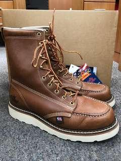 Thorogood 8inch US8EE Moc Brand New Boots No Box