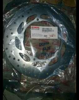 Disc brake piringan cakram depan Yamaha R15