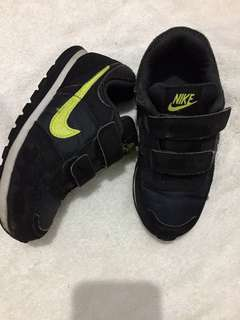 Authenthic Nike Md Rubbershoes