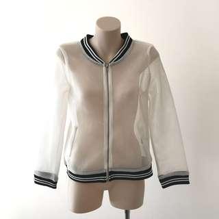 8Birdies Jacket, size Medium