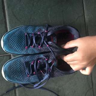 Nike lunarlone running ride 37