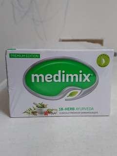 🚚 【🆕即期品】【Medimix美姬仕】 印度原廠藥草精油美肌皂✖5入