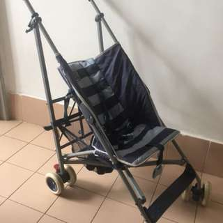 Baby stroller 6 mnth above