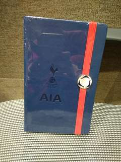 AIA Notebook