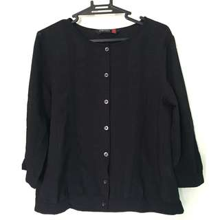 SM Woman Office Blouse