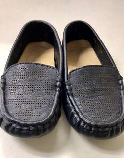 (#19) Loafer for Boys Black
