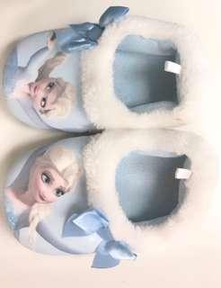 (#3)Frozen Bedroom Slippers