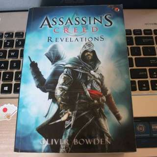 ASSASINS CREED : REVELATIONS