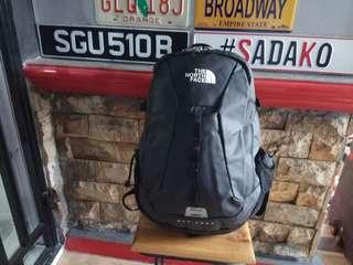 Backpack the northface HOT SHOT waterproof