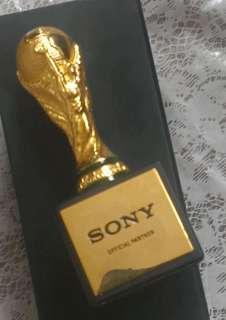 Sony  FIFA World Cup 世界杯 紀念品