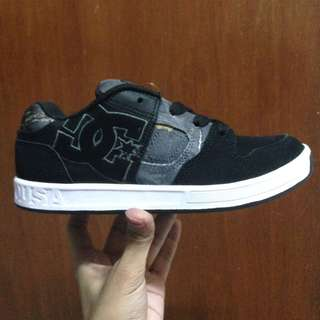 DC kids shoes (Y'S 1)
