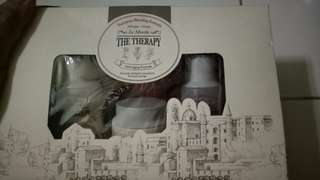 The Theraphy Le Marche  travel kit