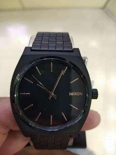 Nixon Watches/ Nordstrom
