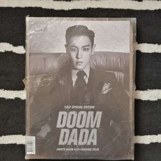 (OFFICIAL) TOP Doom Dada Album