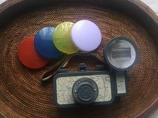 La sardina camera and flash copernicus