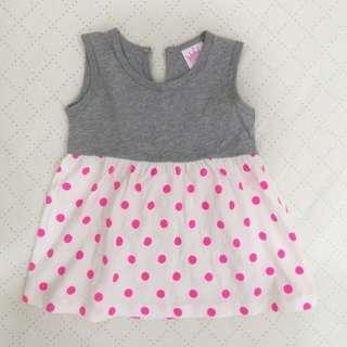 Baby Dress (12-18m)
