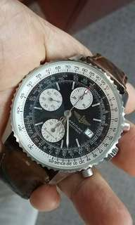 Breitling Navitimer Fighters Chronograph.