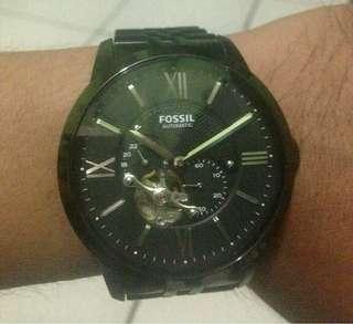 Jam tangan fossil ori