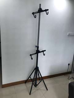 Bicycle stand / rack