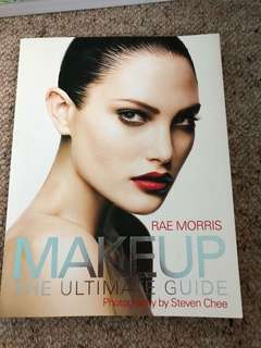 MAKEUP - the ultimate guide