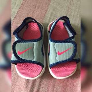 Nike Sunray 100% Original