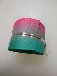 25 yard - Thick ribbons