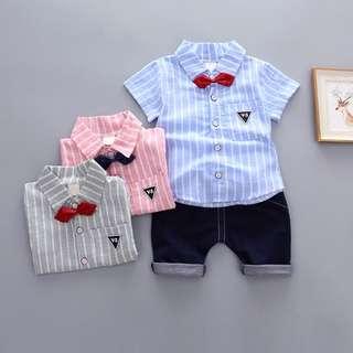 Pakaian Anak 1-5 Tahun