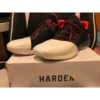 Adidas Harden Vol.1 籃球鞋 Basketball Shoe