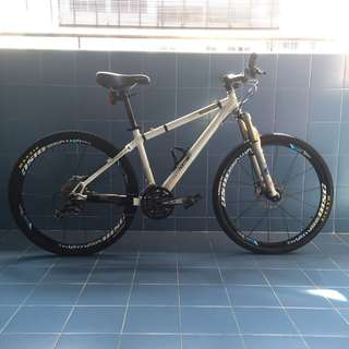Commencal supernormal hardtail