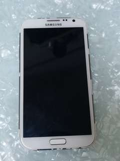 Samsung Galaxy Note II GT-N7100