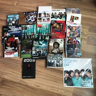 Mayday 五月天 Assorted Collection