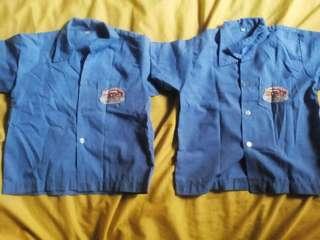 Discover and Achieve School Polo Uniform