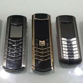 WTB: BUY BACK YOUR Vertu Signature S/ Nokia 8800 Arte USED HIGH PRICE GUARANTEE. Selfcollect $CASH$