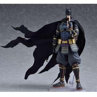 figma - Batman Ninja