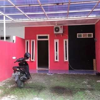 DISEWAKAN Rumah Pinggir Jalan Bukit Cinere Raya