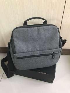 Bodypack tas kamera