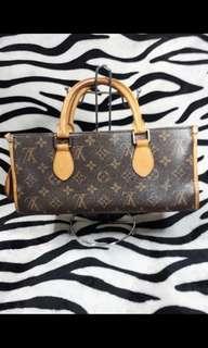 Old Vintage  Louis Vuitton  Monogram  POPINCOURT handbag