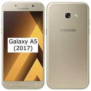 Samsung Galaxy A5 2017 Cicilan Tanpa Kartu Kredit