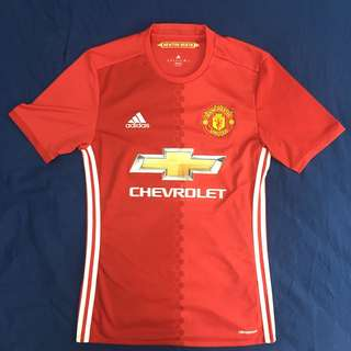 Manchester United Jersey 2016-2017