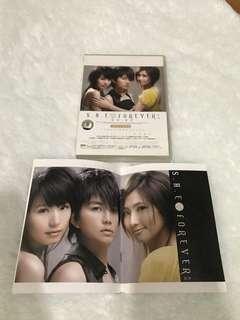 S.H.E CD&DVD