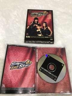 S.H.E DVD