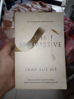 The Submissive (tara sue me)