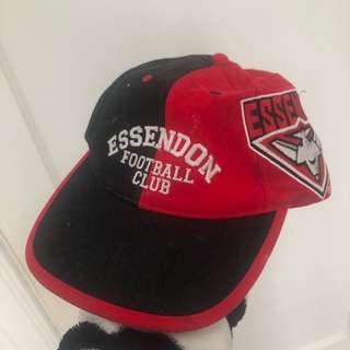 Essendon Bombers Baseball Cap